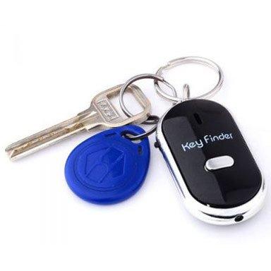 Cpex Car Whistle Key Finder Key Finder Led Flashing Beeping