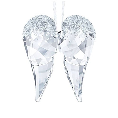 Swarovski Angel Wings Ornament new 2018