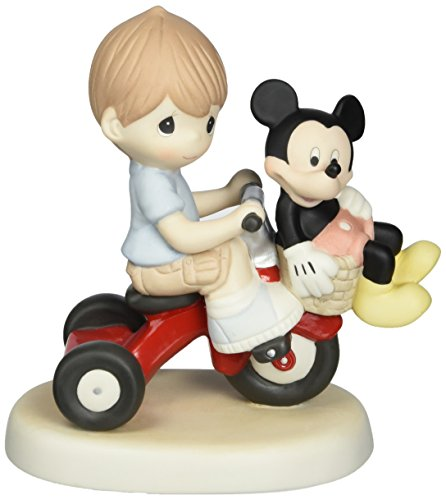 Precious Moments Disney Showcase Collection, There's Alwa...