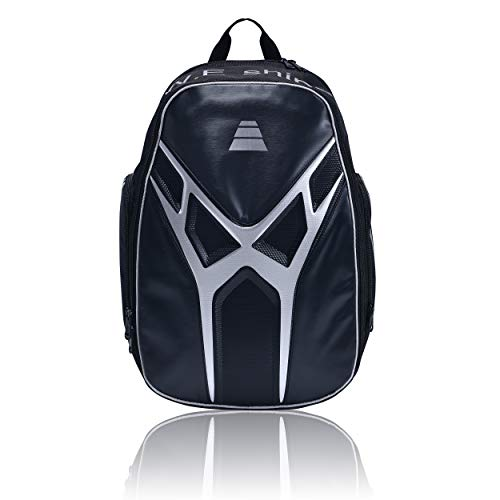 Lightweight Water Resistant School Backpack College Book Bags Travel Laptop Backpack for Women & Men Fit 15 Inch Laptop Carbon Fibre Materia