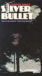 Silver Bullet [VHS]
