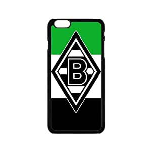 Lucky Borussia M?nchengladbach Logo Cell Phone Case for Iphone 6