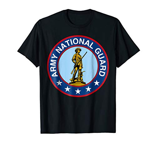 National Guard Shirt Army National Guard - National Guard Shirts Army