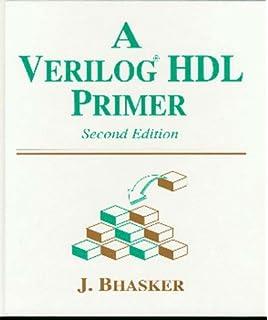 Verilog HDL: Samir Palnitkar: 9780134516752: Amazon com: Books