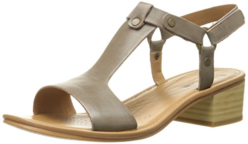 Reida Ryan Sandal Clarks Dress Sage Women's TqwgF47zf