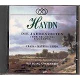 Haydn/Die Jahreszeiten [Import anglais]