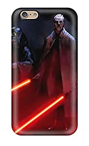 High-quality Durable Protection Case For Iphone 6(star Wars)