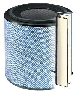 Austin Air Healthmate Jr Replacement Filter w/ Prefilter (FR200)-White