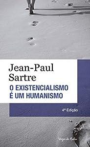 Existencialismo é um humanismo: Edição de Bolso