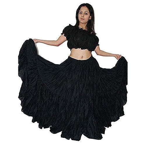 Plus Size Gypsy Skirt Amazon