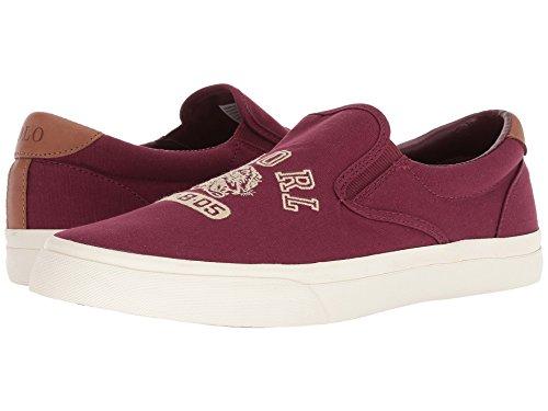 羽技術シティ[Polo Ralph Lauren(ポロラルフローレン)] メンズカジュアルシューズ?スニーカー?靴 Thompson P