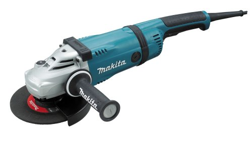 Makita GA7040S 7-Inch Angle Grinder Soft Start Technology