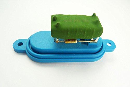 Heater Fan Blower Motor Resistor 1306600080 / 6441A8 / 71732249 For Jumper Ducato Boxer: