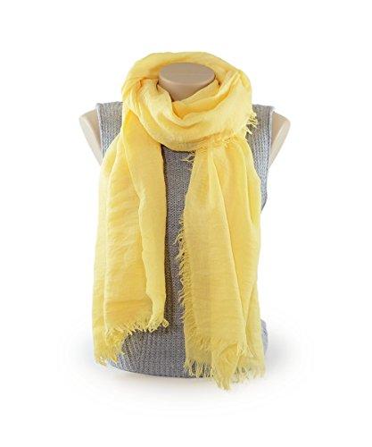Scarves MIMOSITO Fashion Lightweight Elegant
