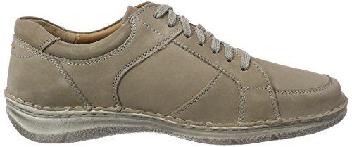 Josef Seibel Anvers 59, Chaussures Derby Homme Gris (Grau-kombi 768711)