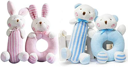 Amazoncom 4 Pcs First Birthday Gifts Ideas For One Year Old Baby