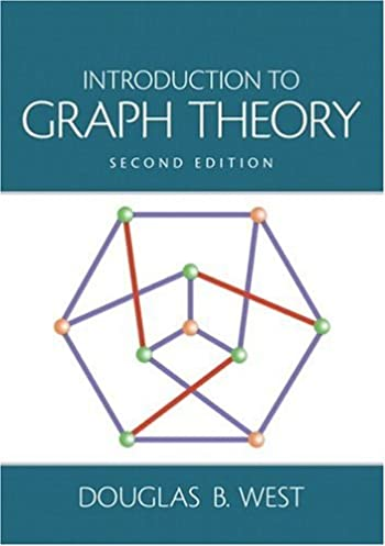 introduction to graph theory 2nd edition douglas b west rh amazon com Tree Graph Applications of Graph Theory
