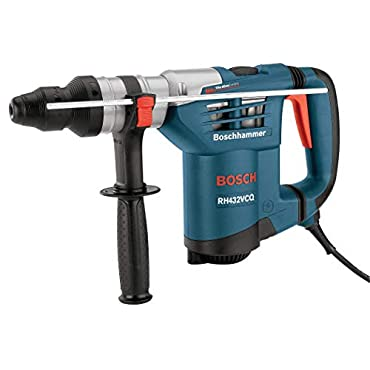 Bosch RH432VCQ 1-1/4 SDS-Plus Rotary Hammer Kit