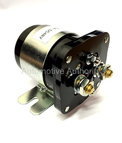 48v Solenoid Club Car Electric / Yamaha Electric G19 / Power Drive