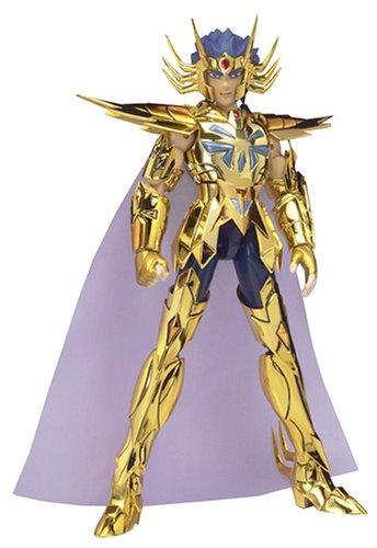 Saint Seiya Saint Cloth Myth Gold Cancer Death Mask Action Figure