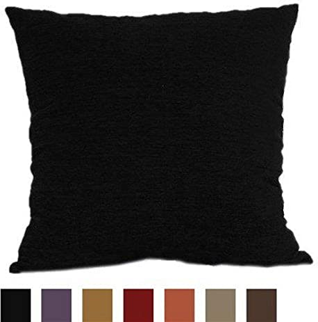 Amazon.com: Brentwood 3438 Crown Chenille Floor Cushion, 24-Inch ...