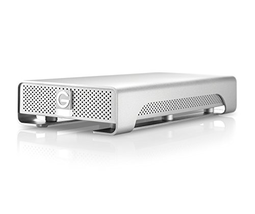 G Technology Professional External FireWire800 0G02927