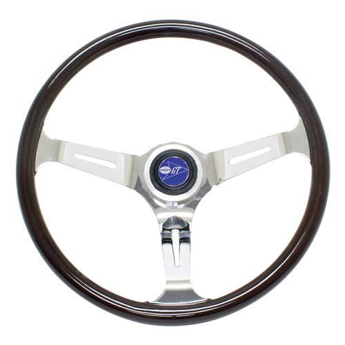 WOOD STEERING WHEEL KIT, dune buggy vw baja bug air - Bug Steering Vw Wheel