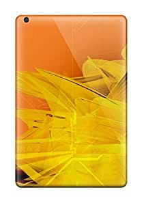 Fashion Tpu Cases For Ipad Mini- Abstract Art Defender Cases Covers