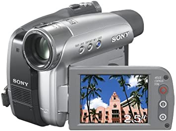 Replacement by Panasonic Sony DCR-HC32 Camcorder 60 Minutes Mini DV Video Cassette