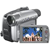 Sony DCR-HC36 MiniDV Digital Handycam Camcorder with 20x Optical Zoom (Discontinued by Manufacturer)