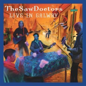 Live In Galway by Shamtown