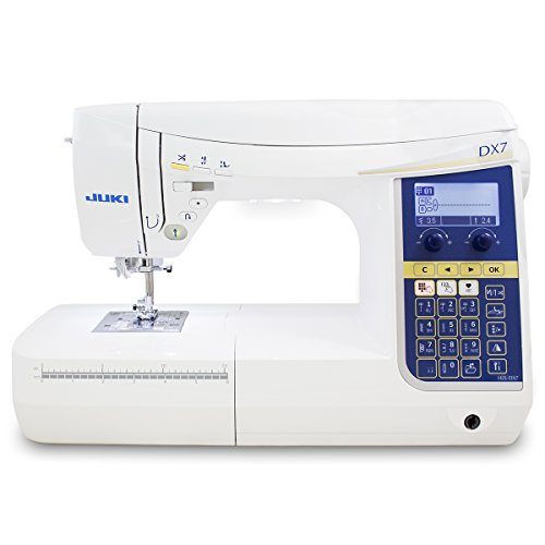 Juki HZL-DX Series Sewing Machine HZL-DX7 by JUKI