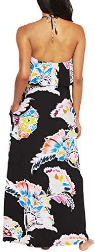 Trina Turk Women's Maxi Dress Swim Cover-up