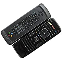 General Replacement Remote Control Fit For Vizio L37LG L42HDTV10A L6 VW32L HDTV10A VW32L HDTV30A SV420MC PLASMA LCD LED HDTV TV With keyboard