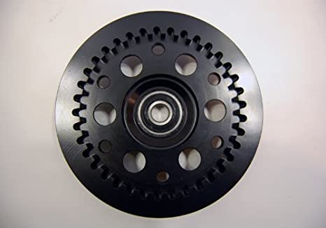 Amazon.com: Ducati Billet Clutch Pressure Plate 748 749 998 1098: Automotive