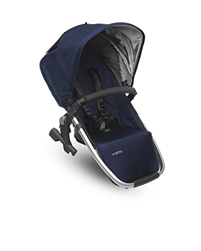 UPPAbaby 2017 Vista Rumble Seat, Taylor by UPPAbaby