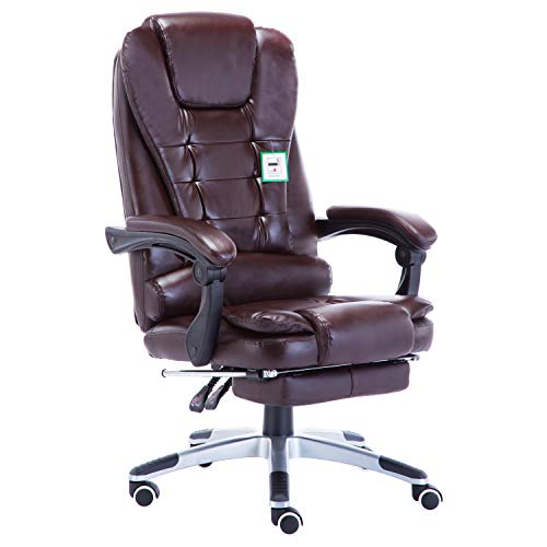 Jr knight sedia da ufficio ergonomica massimo comfort for Sedia scrivania design
