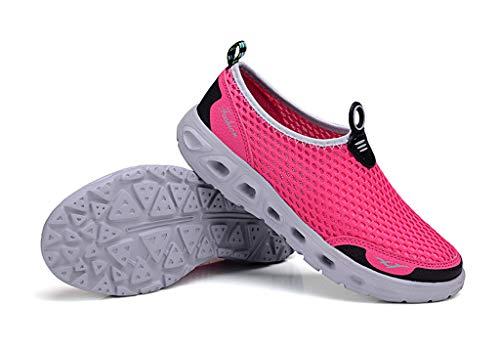 HAPPIShare Water Shoes-Quick Drying Men Women Water Sport Shoes Lightweight for Water Sport Outdoor Beach Pool Exercise -