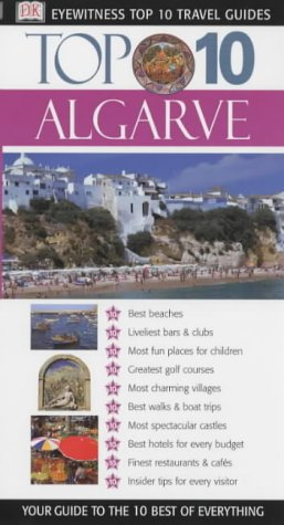 Download DK Eyewitness Top 10 Travel Guide: Algarve (DK Eyewitness Travel Guide) PDF