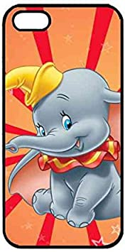 Dumbo Coque Étui pour Apple iPhone 5(S)/iPhone SE,Dumbo Coque avec ...