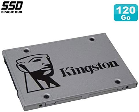 Kingston SSD 120GB 2.5