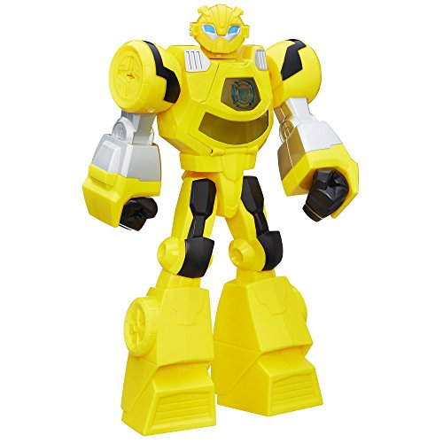 Playskool Heroes Transformers Rescue Bots Bumblebee by Playskool