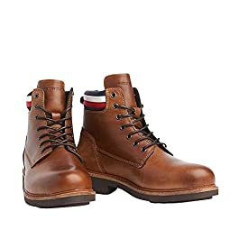 Tommy Hilfiger Men's Active Corporate Boot Classic