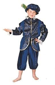 Sir Francis Drake Explorer Childs Fancy Dress Costume