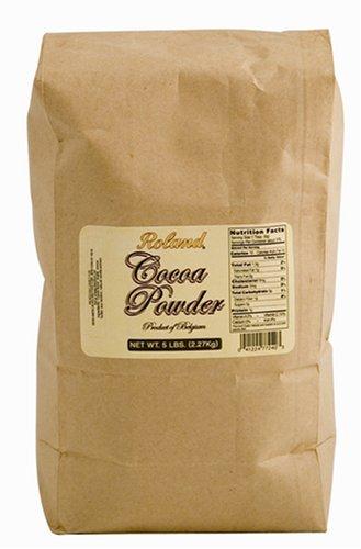 Roland Cocoa Powder 5 Pound