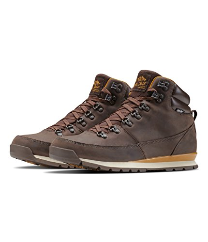 The North Face Men's Back-2-Berkeley Redux Leather