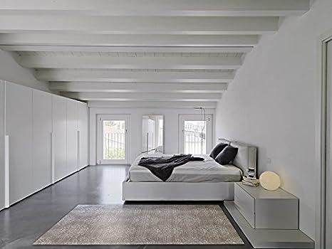 Camera Da Letto Vintage Moderno : Tappeto tessuto a mano da salotto camera da letto 160x230 loft