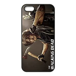 taoyix diy The Walking Dead Phone Case for iPhone 5S Case