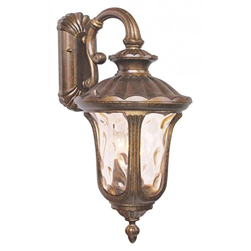 Moroccan Outdoor Wall Lamps - 5