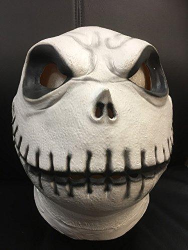 bajo precio del 40% Wrestling Pesadilla Antes de Navidad Estilo MásCochea - Jack Jack Jack Esqueleto - MásCochea de Látex  buena calidad